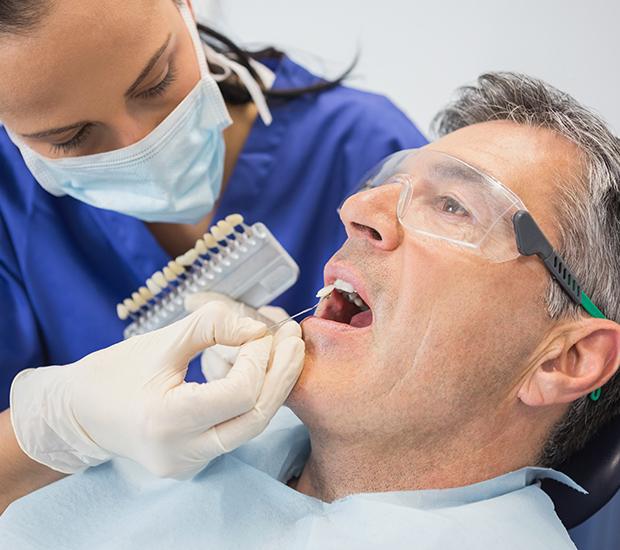 Woodland Hills Dental Cosmetics
