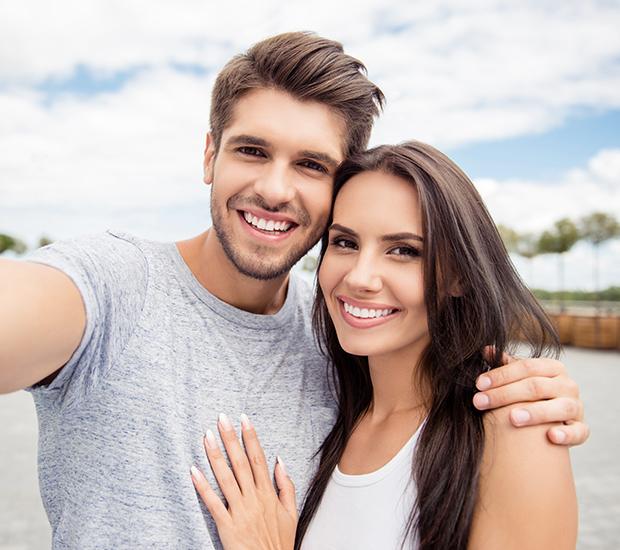 Woodland Hills Am I a Candidate for Dental Implants