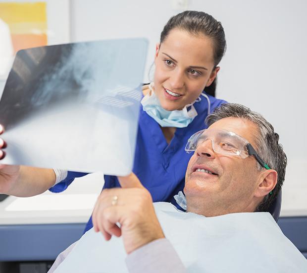Woodland Hills Dental Implant Surgery