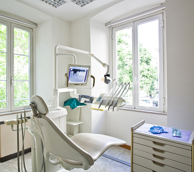 Woodland Hills Dental Office