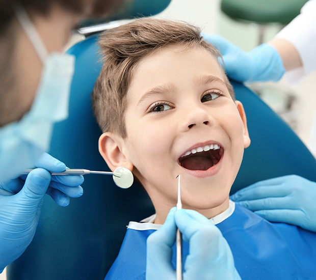 Woodland Hills Dental Sealants