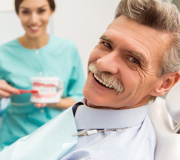 Woodland Hills Denture Care