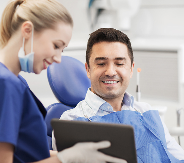 Woodland Hills General Dentistry Services