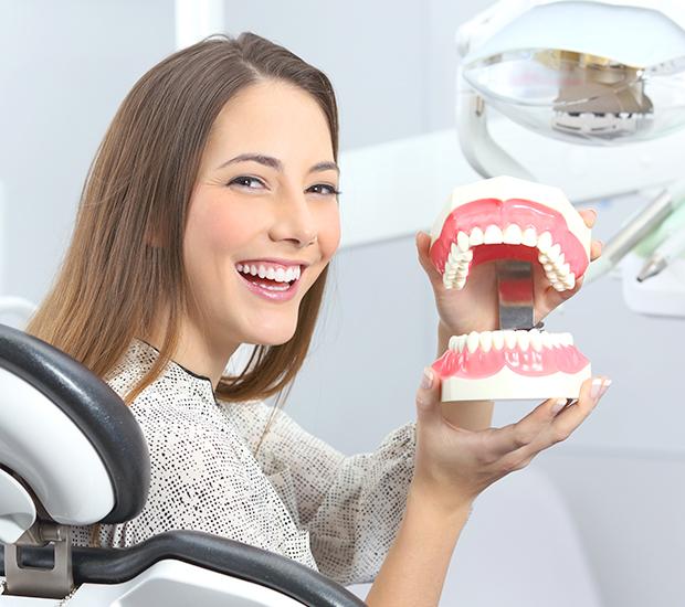 Woodland Hills Implant Dentist