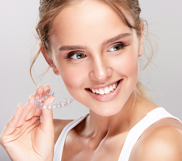 Woodland Hills Invisalign for Teens