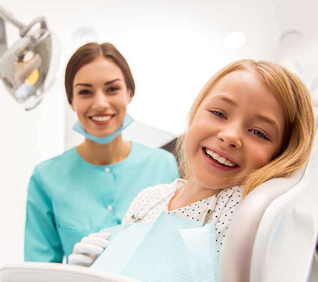 Woodland Hills Kid Friendly Dentist
