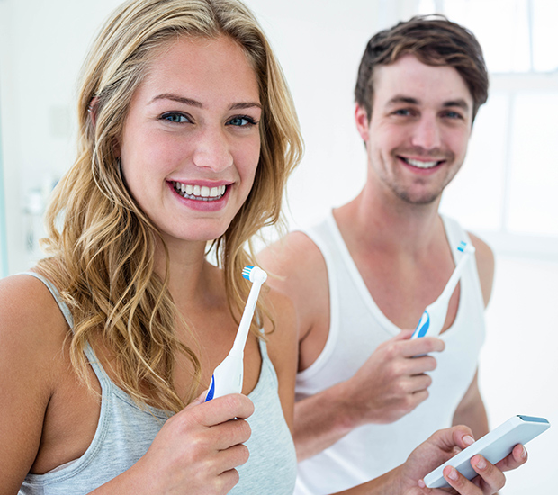 Woodland Hills Oral Hygiene Basics