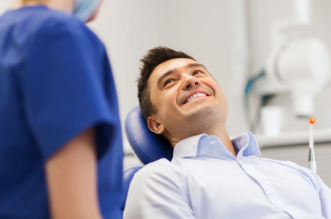 Your Visit to John M. Chaves, DDS