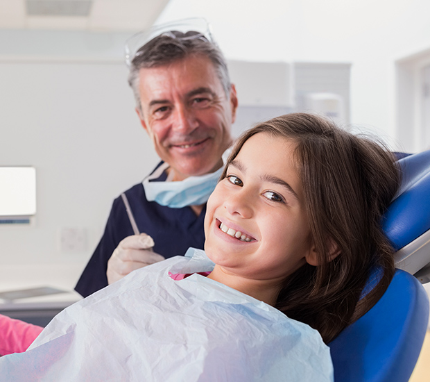 Woodland Hills Pediatric Dentist