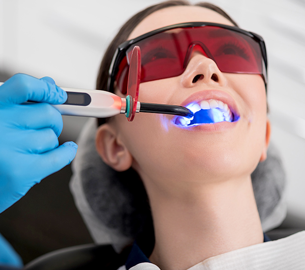 Woodland Hills Professional Teeth Whitening