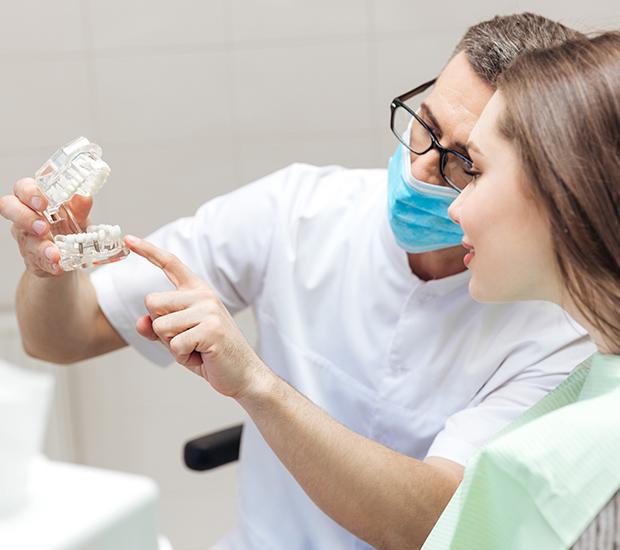 Woodland Hills Prosthodontist