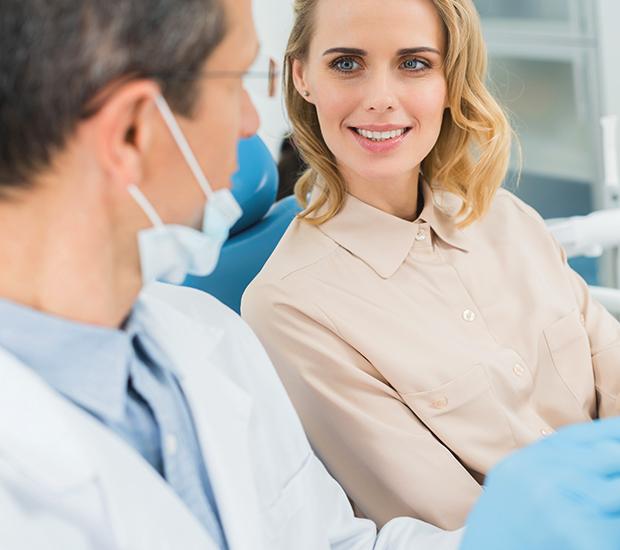 Woodland Hills Routine Dental Care