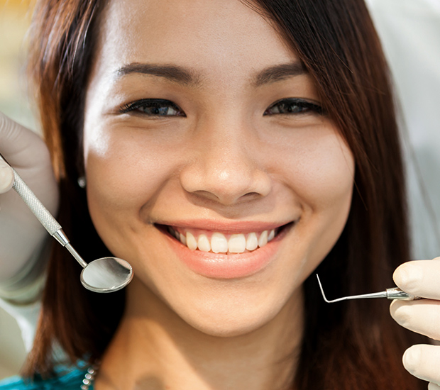 Woodland Hills Routine Dental Procedures