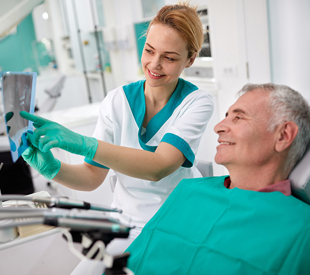 Woodland Hills Solutions for Common Denture Problems