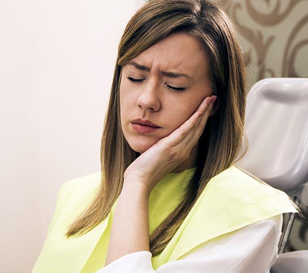 Woodland Hills TMJ Dentist
